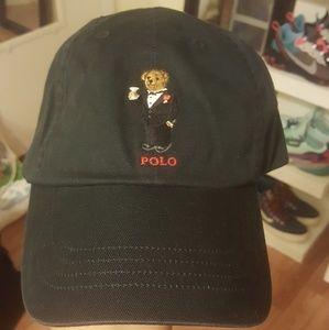 Polo Ralph Lauren Polo Bear Hat